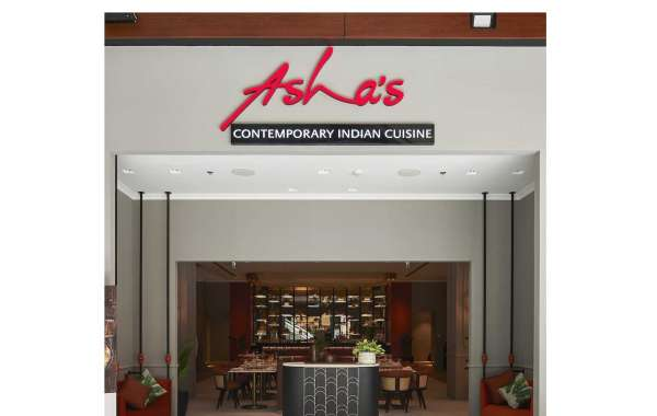 Asha's Launches New Restaurant in Abu Dhabi with a New Limited Time Menu