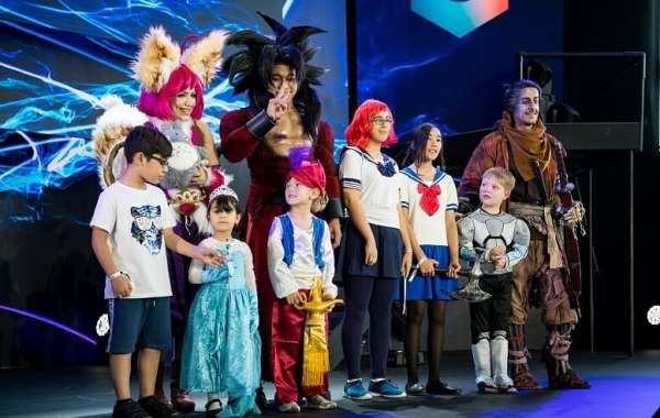 Insomnia Dubai: The Middle East's Biggest Gaming Festival Comes to an End After 3 Action-Packed Days