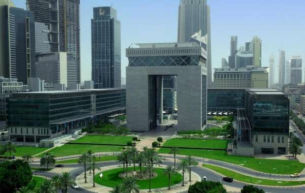 Dubai International Financial Centre to Welcome Almost 2,000 People to the City Half Marathon