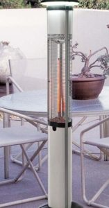 Electrical Outdoor Patio heaters