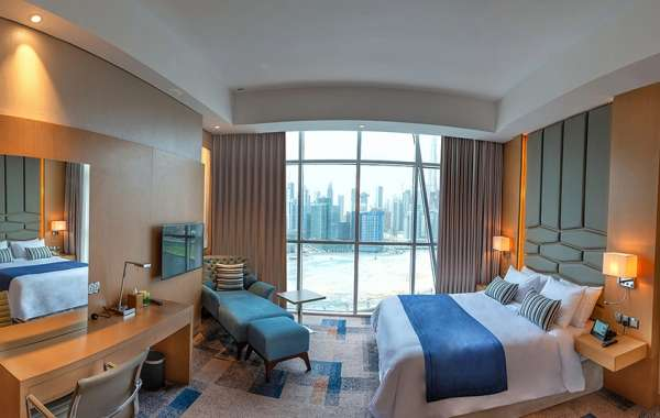 Central Hotels Offers Exclusive Rates for GITEX Technology Week in Dubai
