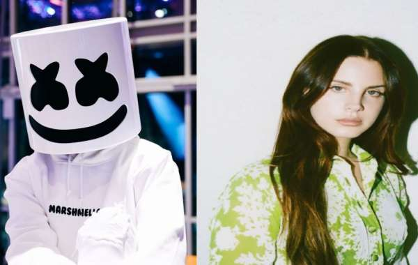 Marshmello and Lana Del Rey to headline Thursday & Saturday Night Yasalam after-race concerts