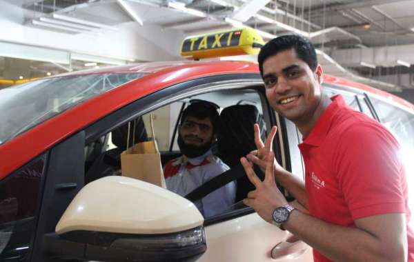 Ramada Hotel & Suites Dubai JBR Reaches Out to RTA Taxi Drivers