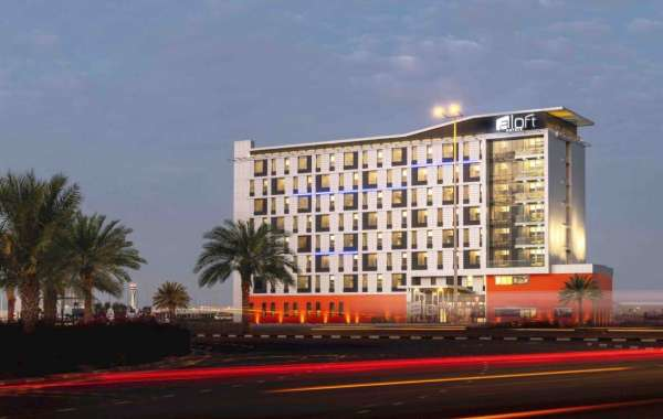 Aloft Dubai South Strongly Prepares for Expo 2020 as it Enters Second Year of Operation