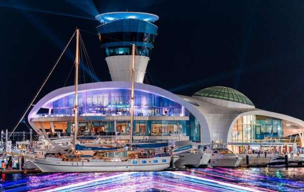 Yas Marina Announces Wipeout Weekend