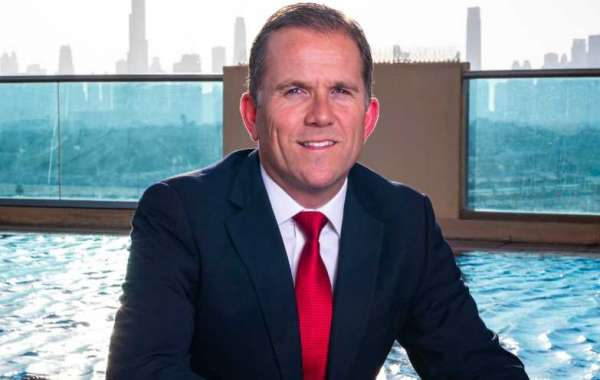 Marriott Al Jaddaf Appoints New General Manager