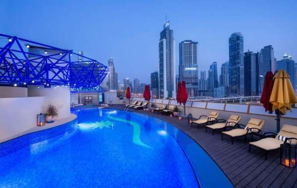 Indulge in Memorable Experiences at LEVA Mazaya Centre Hotel Dubai
