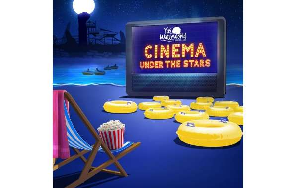 Cinema Under the Stars Returns to Yas Waterworld
