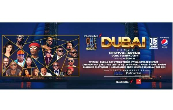 Dubai welcomes renowned Global Stars for exciting concert line up in November