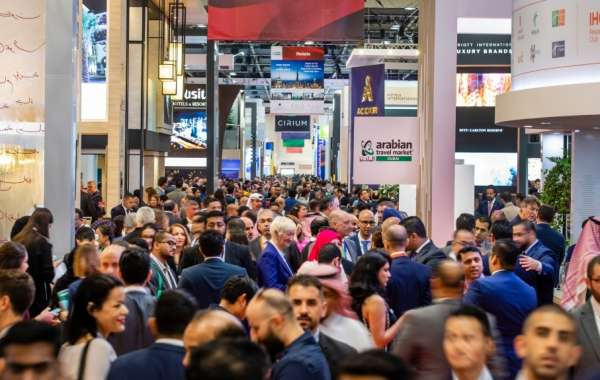 Russian Tourism to GCC Worth $1.22 billion by 2023