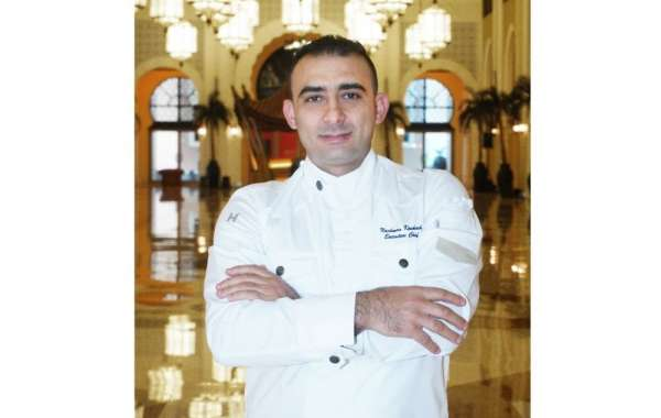 Movenpick Hotel Ibn Battuta Gate Dubai appoints new Executive Chef