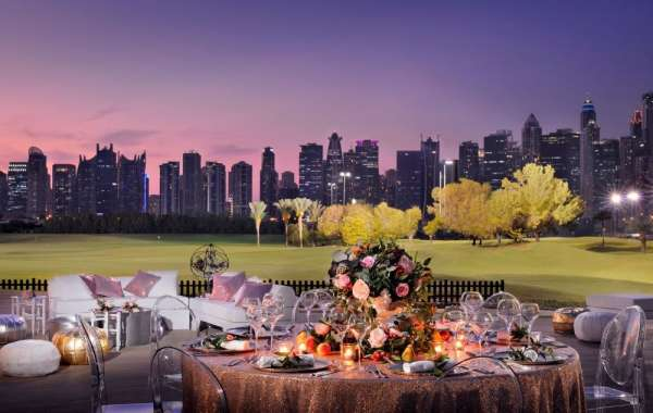 Emaar Hospitality Group reveals the  top 10 wedding trends for 2020