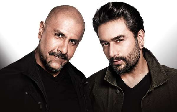 Vishal & Shekkar to Bring String of Bollywood Hits to Global Village