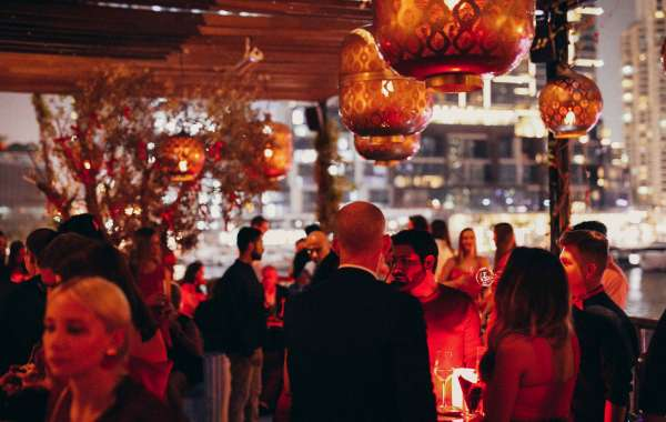 Revel in the Festivities with Rüya Dubai