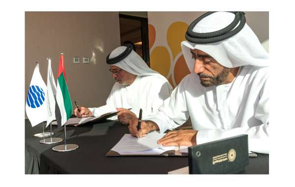 Dubai College of Tourism Signs Agreement with Expo Generation Programme