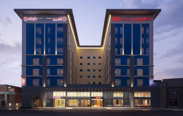 Accor Opens the Doors to New Modern Ibis and Adagio Hotel Complex on Jeddah's Popular Malik Road