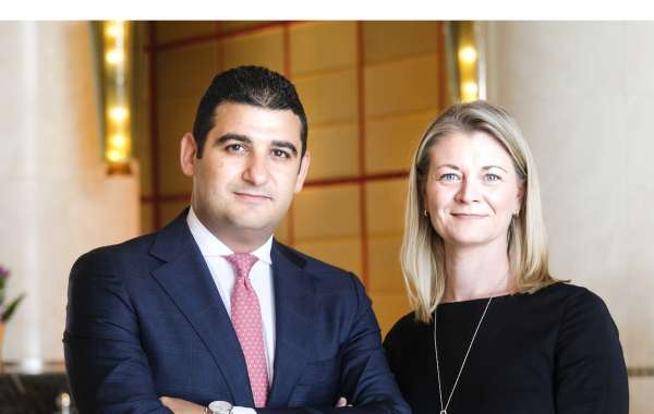 New Senior Appointments at the Flagship IHG UAE Hotels in Dubai Festival City