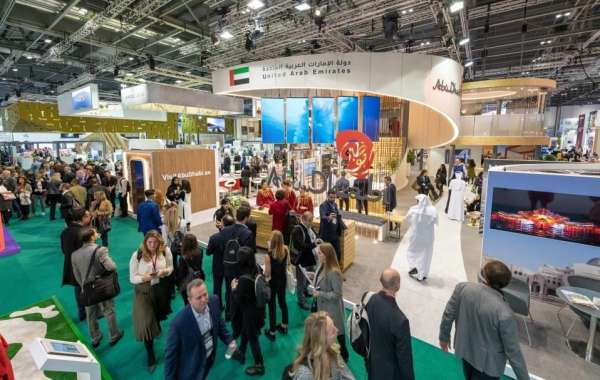 Abu Dhabi Shines as a Premium Tourism Destination at World Travel Market 2019