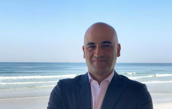 Mahmoud Saffarini Appointed as Director of Sales and Marketing at Ajman Hotel Managed by Blazon Hotels