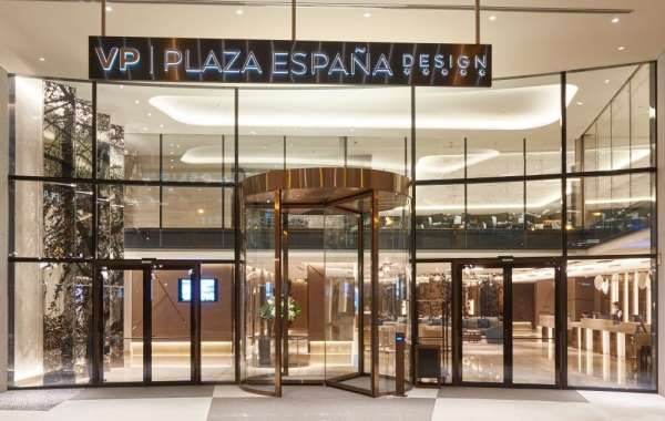 VP Plaza España Design Hotel announces a series of luxurious events to celebrate the Holidays