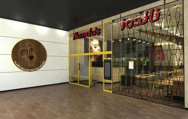 Nando's Sets Its Sights Higher!