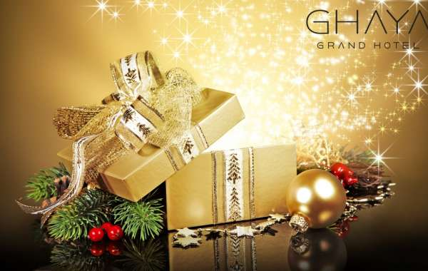 Ghaya Grand Hotel's 'Home for the Holidays' Season Offer