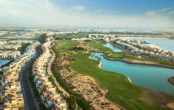 Stay at Amwaj by Al Hamra to Enjoy Spectacular Views of Ras Al Khaimah New Year's Eve Fireworks