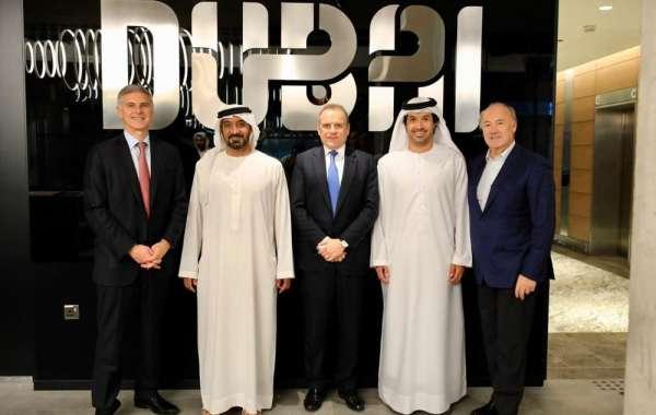 In the presence of HH Sheikh Ahmed bin Saeed al Maktoum; Dubai Tourism holds Strategic Meeting with Hilton