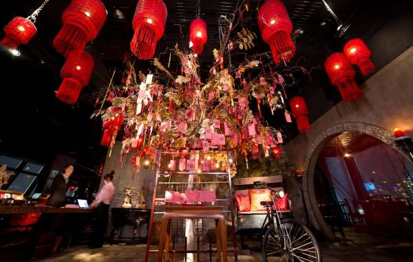 Michelin-starred Chinese Concept Hutong Set to Raise the Bar of Dubai's Culinary Scene this January