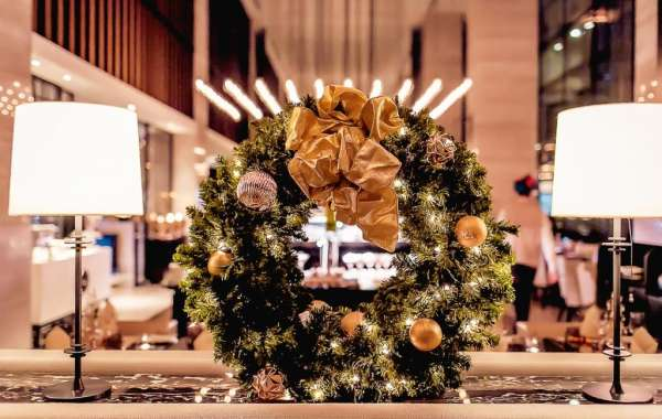 Festive Celebrations  at Steigenberger Hotel Business Bay