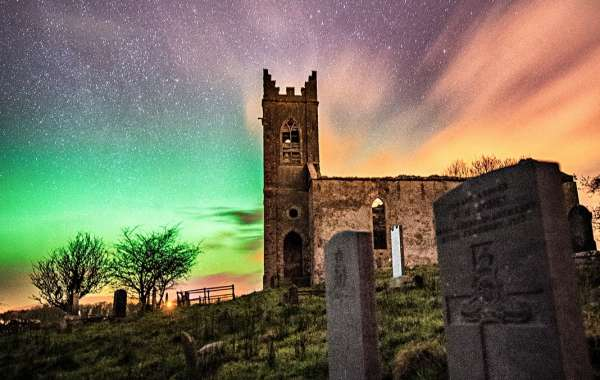 Make Ireland a Must-Visit on Your Travel Bucket List for 2020