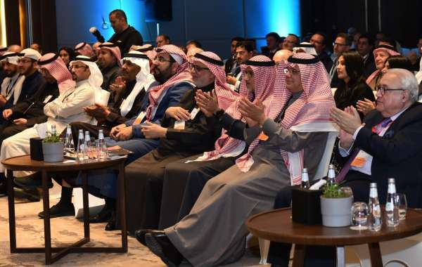 SHIC 2020 Brings Together 350 Hospitality Leaders Committed to Transforming the Future of Saudi Arabia's Hotel Market