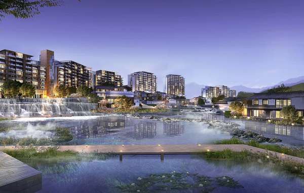 Dusit International Set to Expand its China Presence with Two New Hotels in Ganzhou, Jiangxi Province