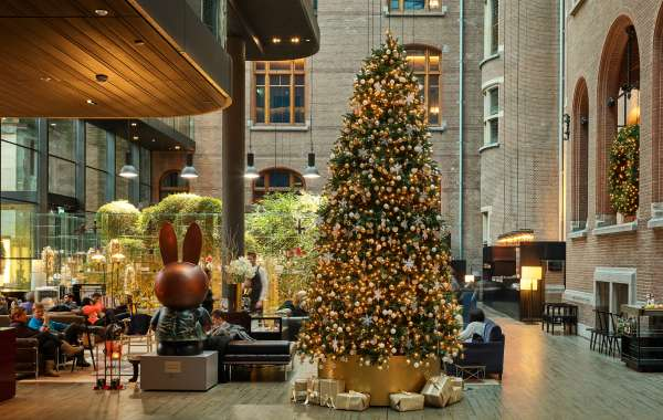 Festive Offers from the Set Hotels