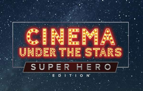 Super Hero movies are coming to Yas Waterworld's big screens