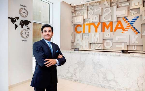 Citymax Hotels appoints Raj Rana as its new CEO