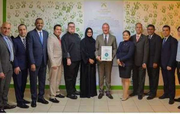 Two Seasons Hotel and Apartments Dubai: Successful Re-Certification after Rebranding