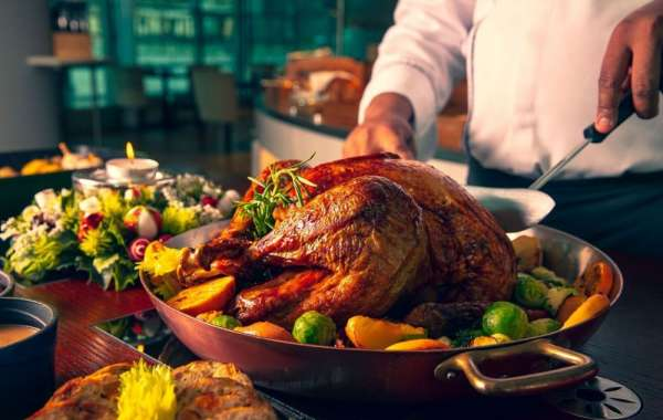 Holiday Season festivities at Rosewood Abu Dhabi