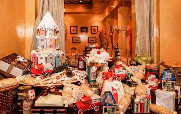 Celebrate the Festive Season in Style with Bab Al Shams