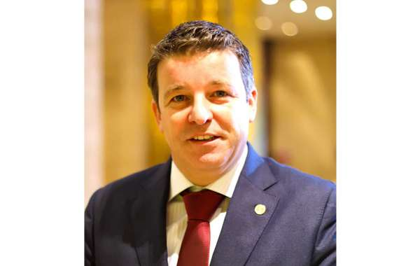 Swiss-Belhotel International Appoints General Manager for Swiss-Belresidences Juffair