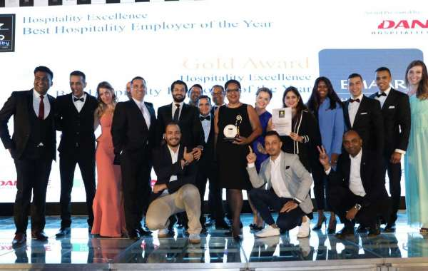 Emaar Hospitality Group Won Numerous Accolades from the Prestigious MEA Hospitality Excellence Awards 2019