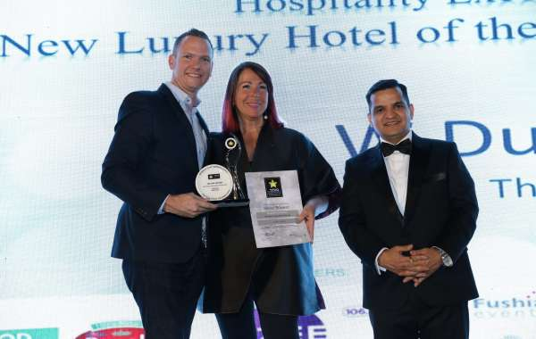W Dubai – The Palm, Silver Winner for Hospitality Excellence Best New Luxury Hotel of the Year