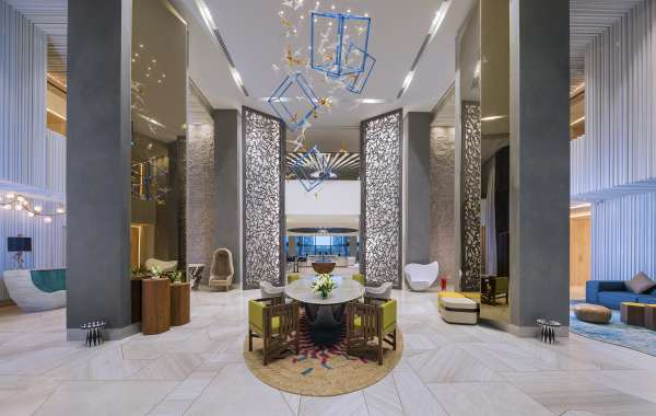 Andaz Brand Debuts in Dubai with the Opening of Andaz Dubai The Palm