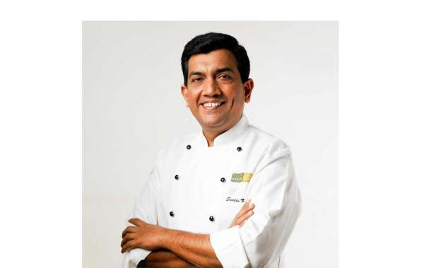 Masterchef Sanjeev Kapoor Brings in His Signature Touch to the Newest Restaurant in the City,  Khazana - Grain of Salt