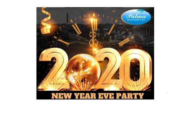 New Year's Eve Party in Palma Beach Resort & Spa