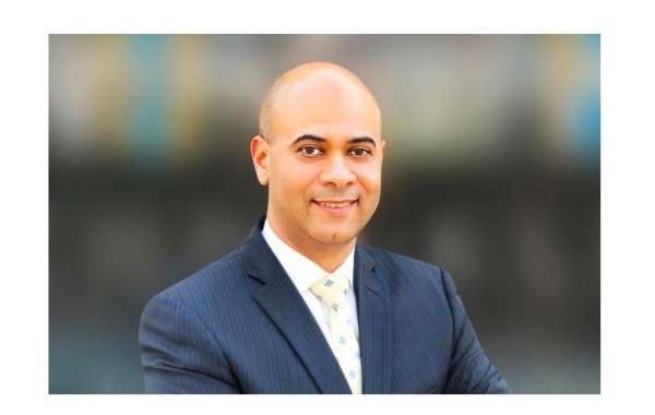La Vie Hotels & Resorts Appoints Regional Director of Business Development for MENA and Europe
