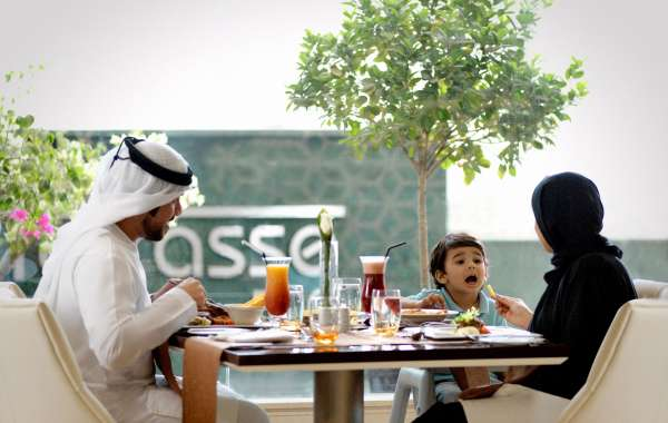 Kuwait National Day offer at Two Seasons Hotel Dubai