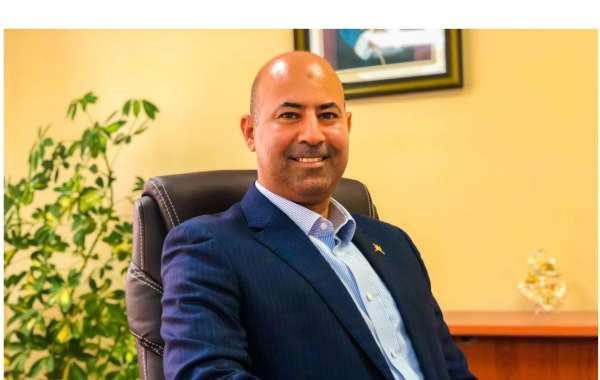 Salalah Rotana Resort Promotes Ahmed Afifi as a New Executive Assistant Manager