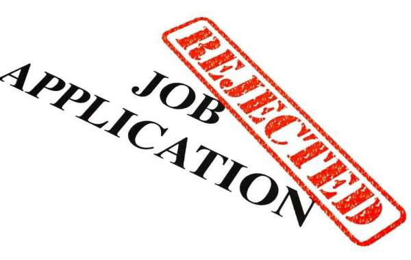 How do you face Job Rejections?