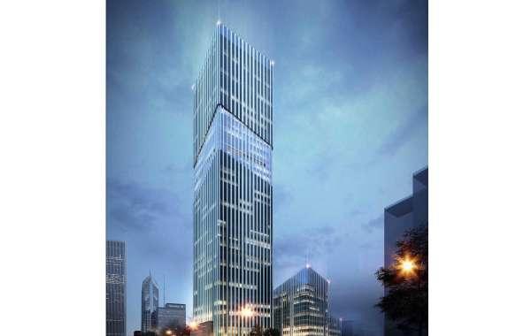 Introducing Amari East Bay Hangzhou as a New Landmark in the Qiantang New Area of Hangzhou